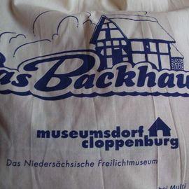 Museumsdorf Cloppenburg Niedersächsisches Freilichtmuseum Verwaltung in Cloppenburg