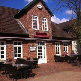 Restaurant - Pizzeria Menada in Osterholz-Scharmbeck