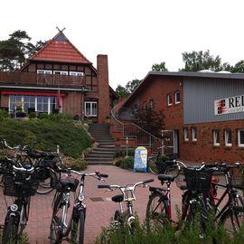 Bild zu Reit- und Fahrverein Leichttrab Wildeshausen e.V in Wildeshausen