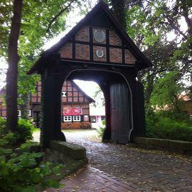 Erpenbeck Maria in Lengerich in Westfalen