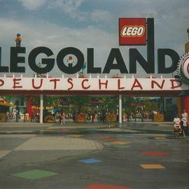 Legoland Deutschland Ressort in Günzburg