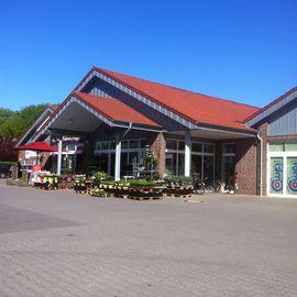 Combi Verbrauchermarkt Einkaufsstätte GmbH & Co. KG in Lindern in Oldenburg