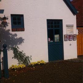 Bild zu Lehrmittel Contor Dorn in Fischerhude Gemeinde Ottersberg