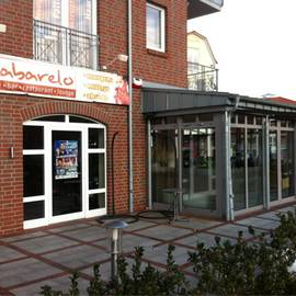 cabarelo café bar restaurant lounge in Delmenhorst