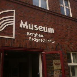 Besucher-Bergwerk & Museum Kleinenbremen in Porta Westfalica