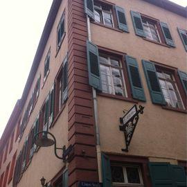 Bild zu Zauber- und Musikkneipe Eckstein in Heidelberg
