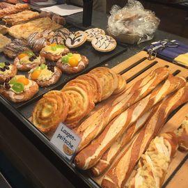 Bild zu Bäckerei Barnstorff in Bremen