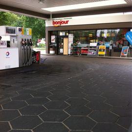 Bild zu TOTAL Tankstelle in Birkenwerder