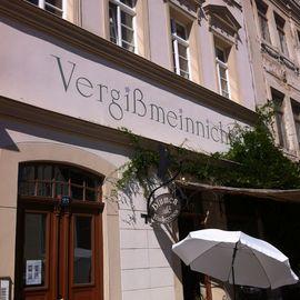 Bild zu Blumengeschäft Vergißmeinnicht Inh. Braun Alexandra in Görlitz