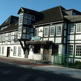 Bild zu Zur Wasserburg Gaststätte in Harpstedt