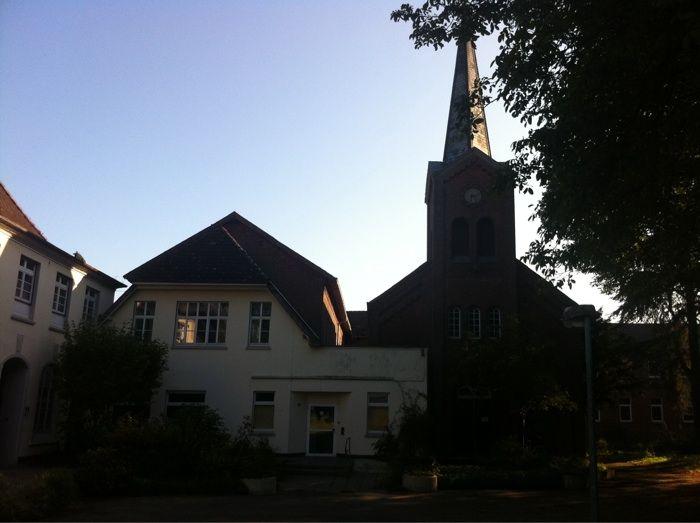 kloster blankenburg oldenburg