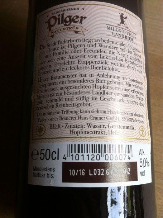 Lebensmittel & Getränke in Paderborn Kernstadt | golocal