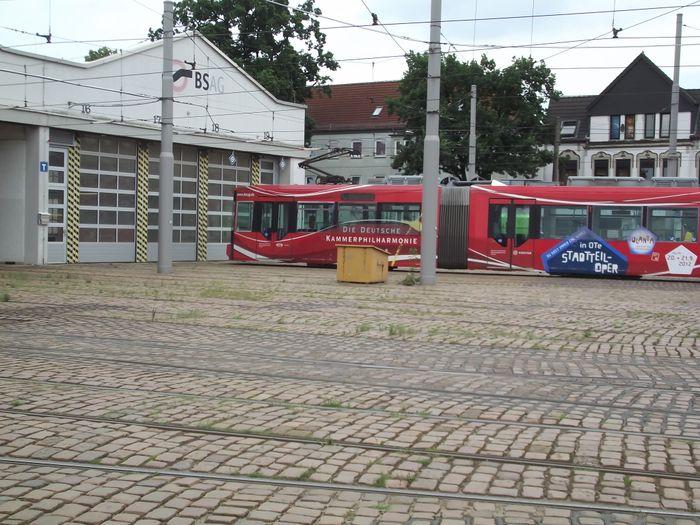Bilder Und Fotos Zu Fundbüro Der Bsag In Bremen Gröpelinger Heerstr