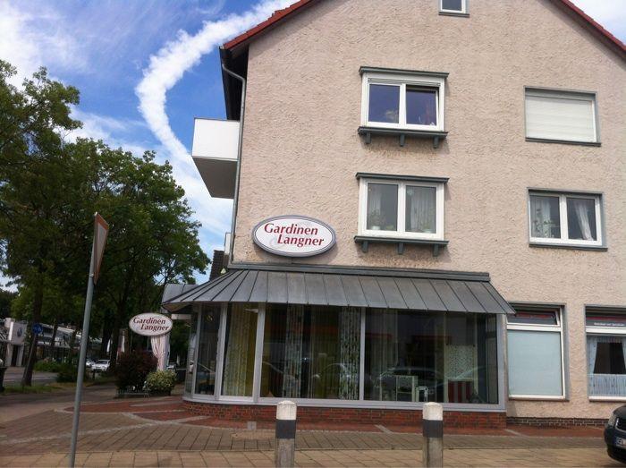 Bilder und Fotos zu Gardinen Langner GmH in Delmenhorst, Syker Straße