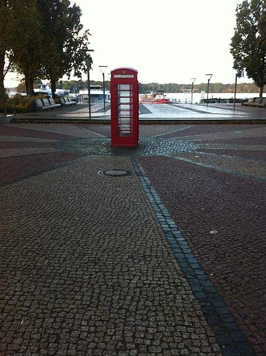 Tegeler See Mit Greenwich Promenade 10 Bewertungen