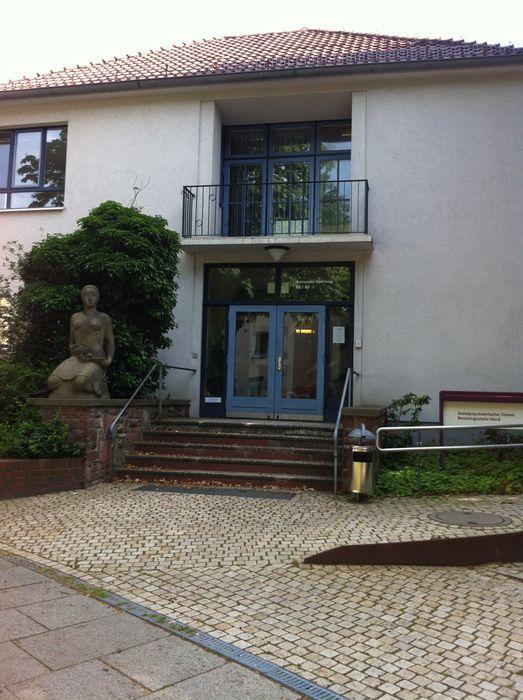 Bilder Und Fotos Zu Gesundheitsamt Bremen Nord In Bremen