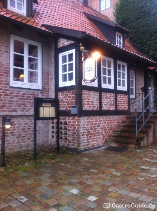Burgschänke - 1 Bewertung - Geestland - Amtsstraße | golocal