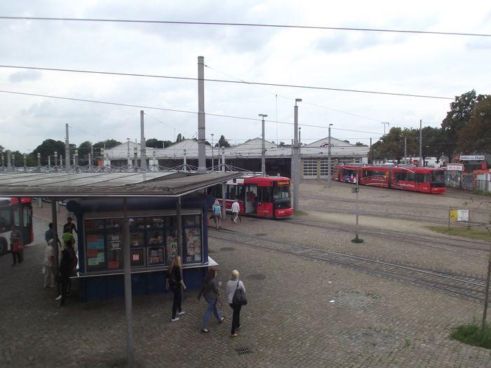 Bilder Und Fotos Zu Fundb Ro Der Bsag In Bremen
