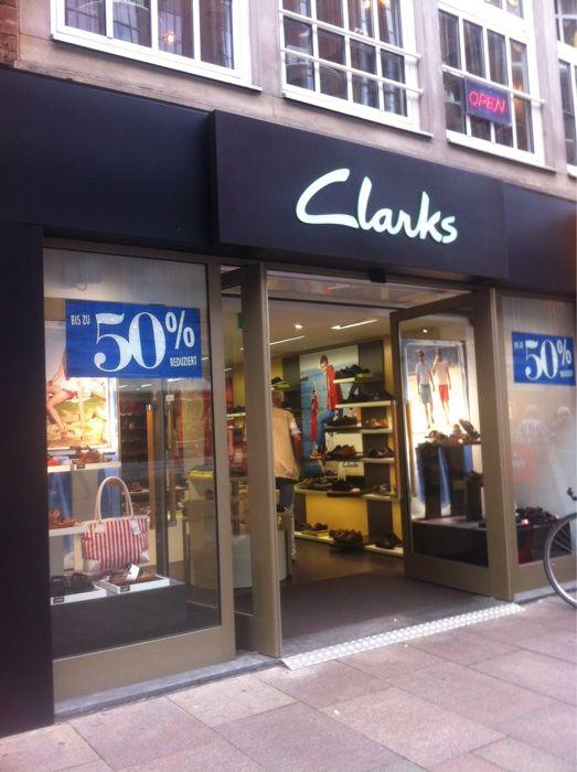 Clarks Shoes Vertriebs GmbH in Bremen ⇒ in Das Örtliche