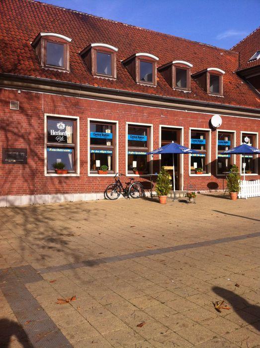 Restaurants Und Cafes In Husum