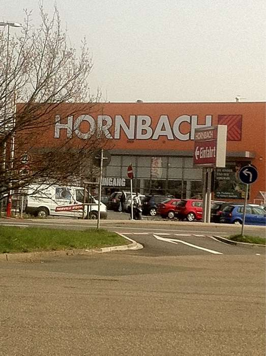 hornbach baumarkt ag 2 bewertungen bremen neuenland duckwitzstr golocal. Black Bedroom Furniture Sets. Home Design Ideas