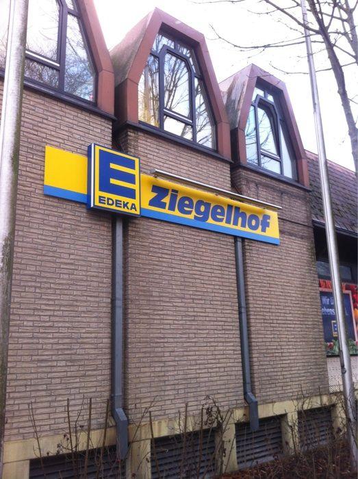 Bilder Und Fotos Zu Edeka Aktivmarkt In Oldenburg In Oldenburg