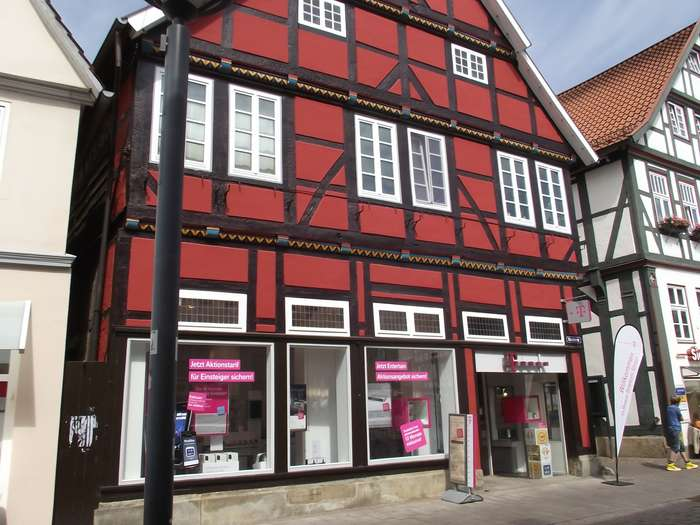 telekom shop rinteln in rinteln im das telefonbuch finden tel 0800 3 30 1. Black Bedroom Furniture Sets. Home Design Ideas