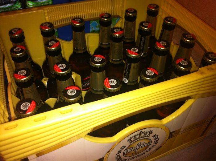 Warsteiner Brauerei Haus Cramer KG in Warstein Das Örtliche