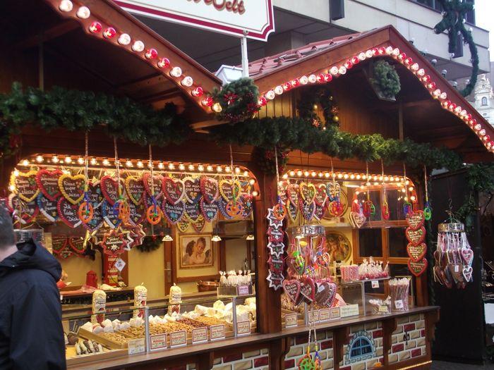 Bremen Weihnachtsmarkt.Bilder Und Fotos Zu Weihnachtsmarkt Bremen In Bremen Am Markt Seite 5
