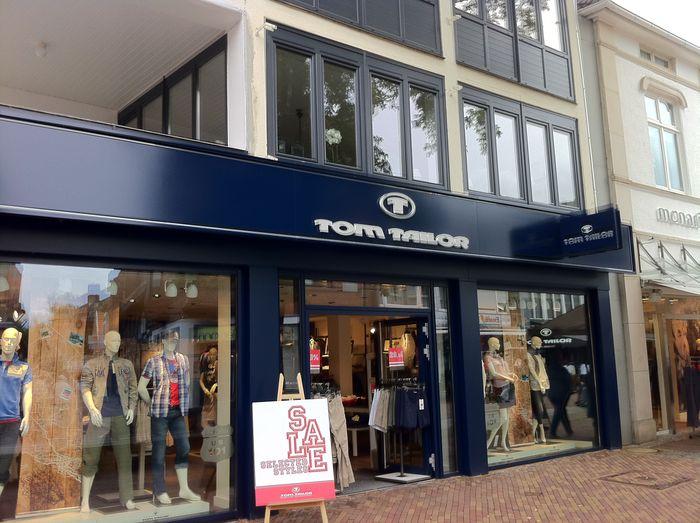 tom tailor store in nordhorn im das telefonbuch finden tel 05921 1 79 8. Black Bedroom Furniture Sets. Home Design Ideas
