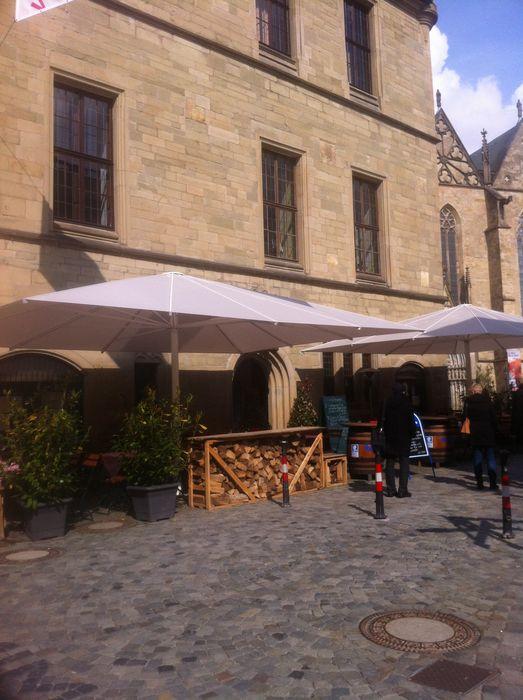 Gute Restaurants und Gaststätten in Osnabrück Innenstadt   golocal