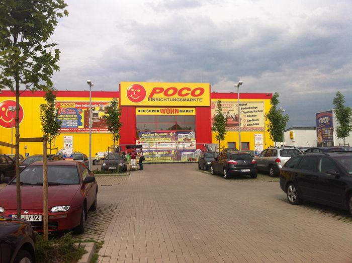 Poco Einrichtungsmarkt Oldenburg 4 Bewertungen Oldenburg In