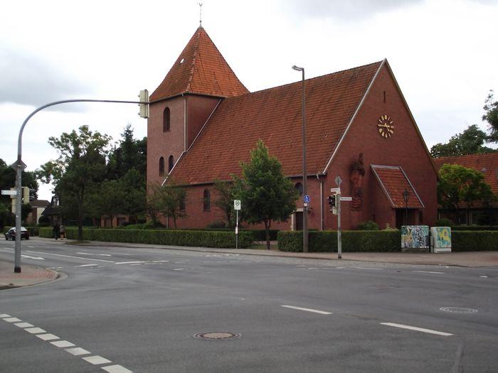 Bilder und Fotos zu Katholische Kirchengemeinde St