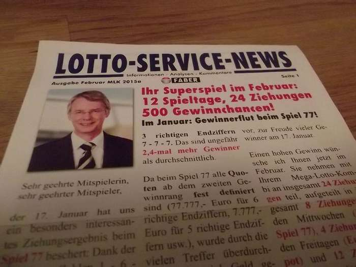Lotto Bochum