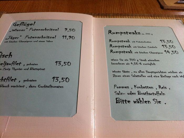 Gasthaus Pension Schloßschänke - 5 Bewertungen - Simmern im Hunsrück ...