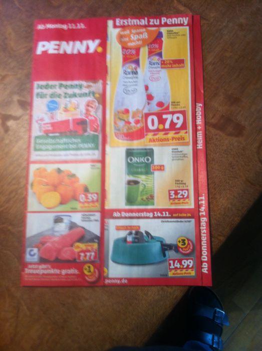 Bilder Und Fotos Zu Penny Markt In Delmenhorst Hasporter Damm