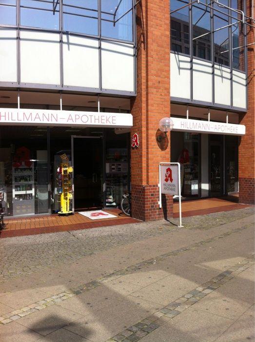 hillmann apotheke klaus gatz apotheke in bremen bahnhofsvorstadt im das telefonbuch finden. Black Bedroom Furniture Sets. Home Design Ideas