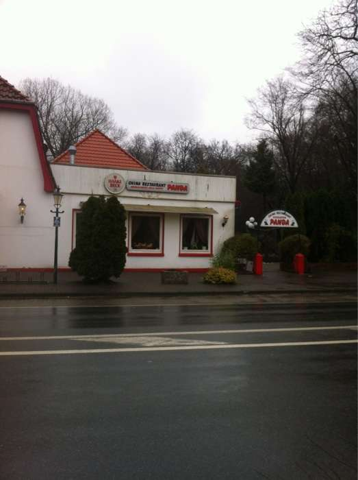 Panda Restaurant Bremen