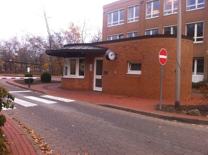 Unfallkrankenhaus Boberg