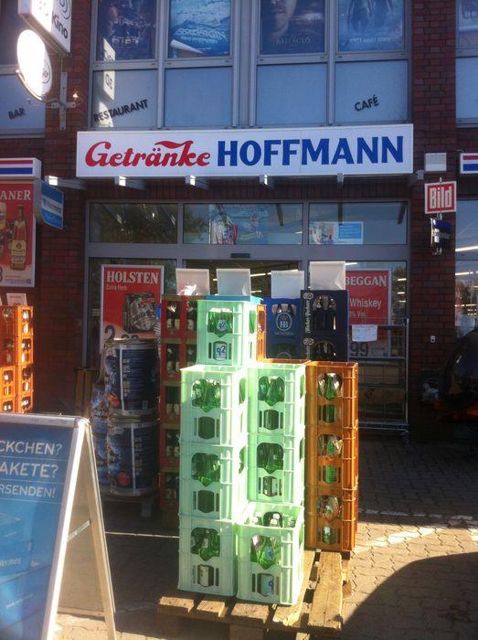 Getränke Hoffmann GmbH in Quickborn ⇒ in Das Örtliche