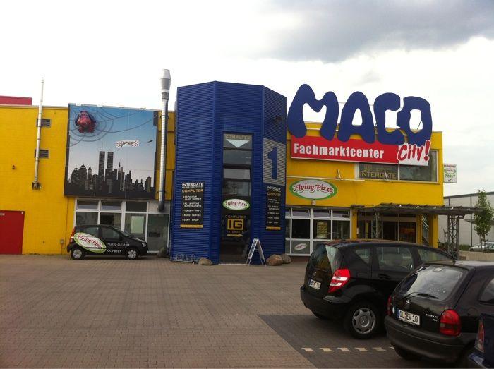 Bilder Und Fotos Zu Maco Möbel Unternehmensgruppe In Oldenburg In