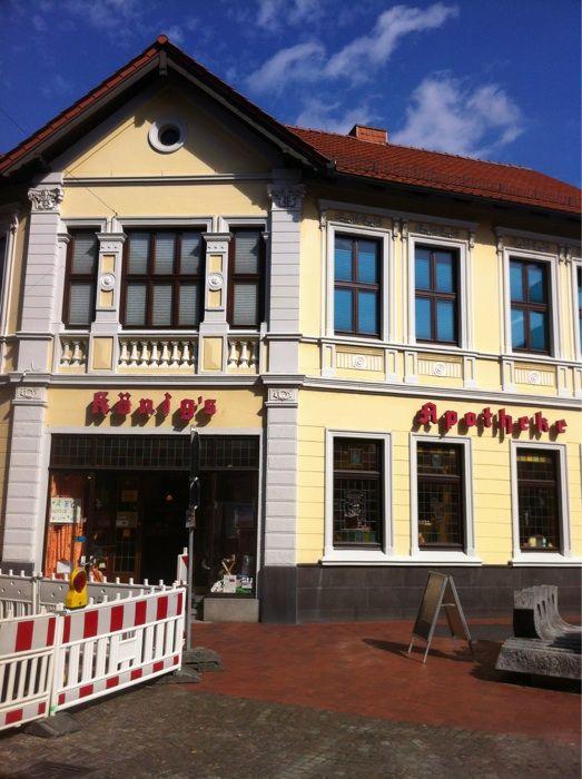 69352608d41915 Königs-Apotheke in Cloppenburg ⇒ in Das Örtliche