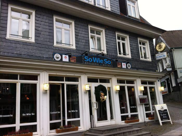 Restaurants, Kneipen & Cafes in Remscheid Lennep   golocal