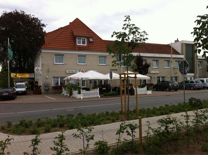 Hotel Oldenburger Hof Ganderkesee