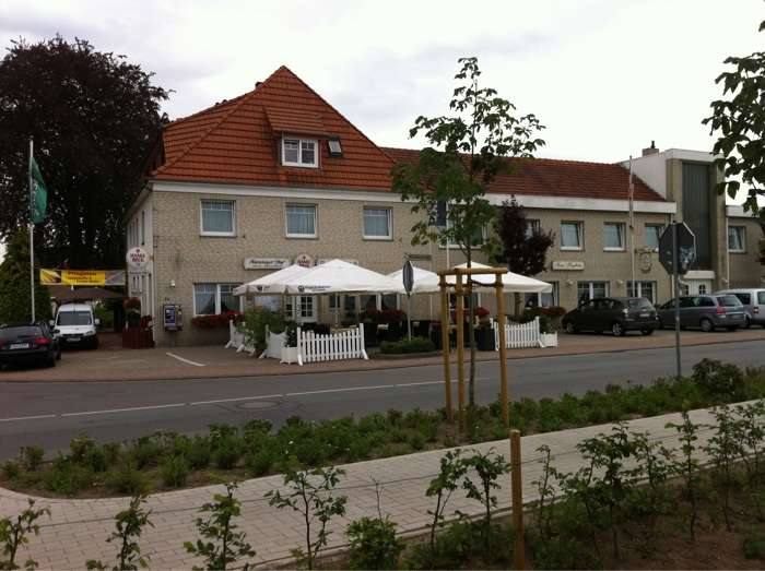 Hotel Oldenburger Hof Ganderkesee