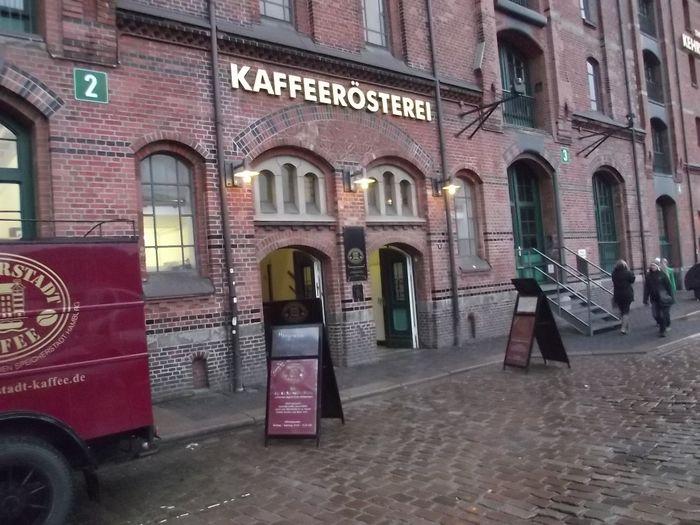 Kaffeerösterei In Hamburg : speicherstadt kaffeer sterei 10 bewertungen hamburg ~ Watch28wear.com Haus und Dekorationen