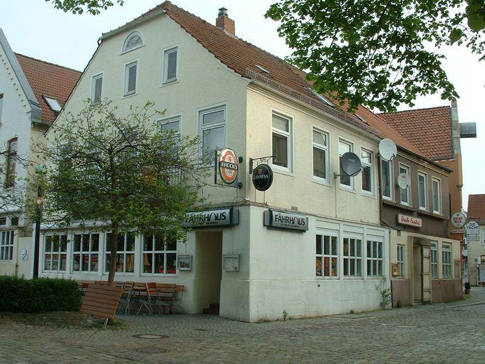 Esszimmer Vegesack fährhaus 1 foto bremen vegesack am vegesacker hafen golocal