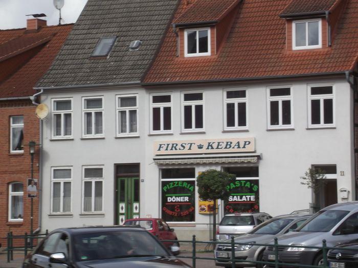 Hotel Stadt Hamburg Rehna Gmbh Markt Rehna