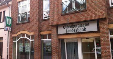 Oldenburgische Landesbank AG Filiale Haselünne in Haselünne