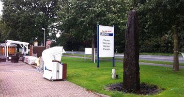 Cassens GmbH & Co. KG in Oldenburg in Oldenburg